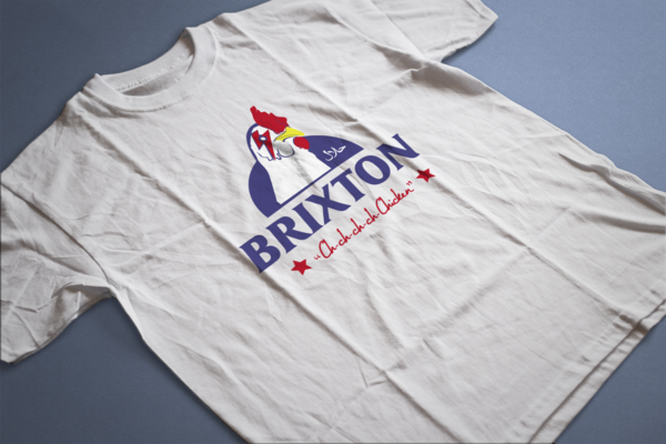 Brixton Chicken Shop T-Shirt