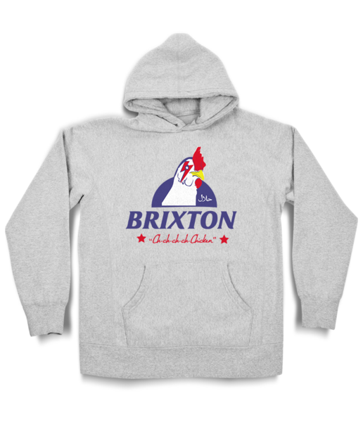 Brixton Chicken Shop Hoody