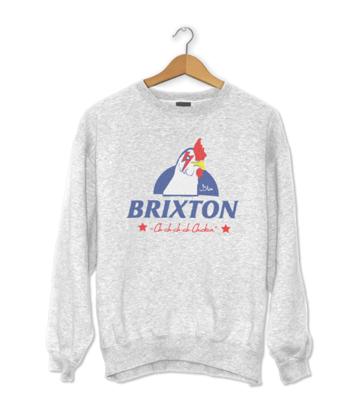 Brixton Chicken Shop Sweater