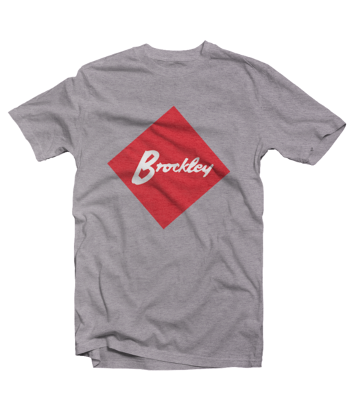 Brockley Chicken Shop T-Shirt