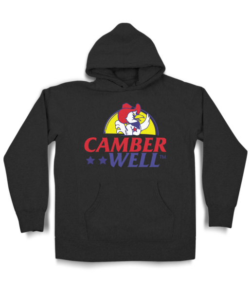 Camberwell Chicken Shop Hoody
