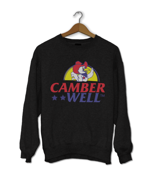 Camberwell Chicken Shop Sweater