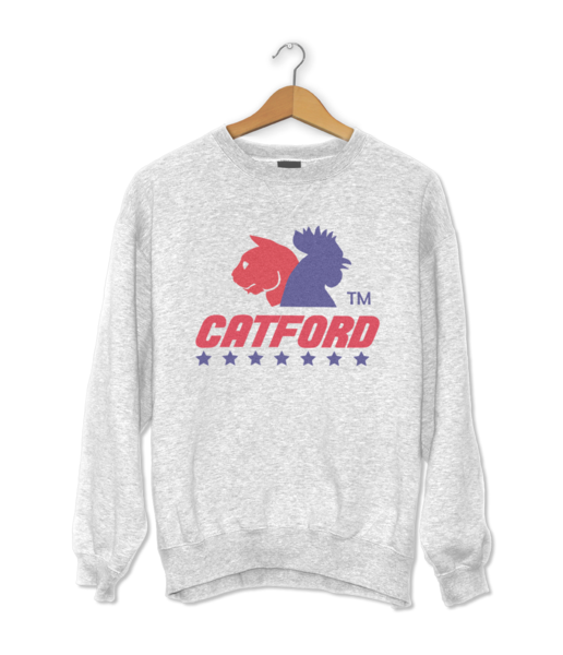 Catford Chicken Shop Sweater