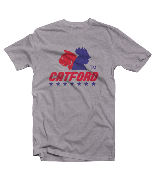 Catford Chicken Shop Unisex T-Shirt