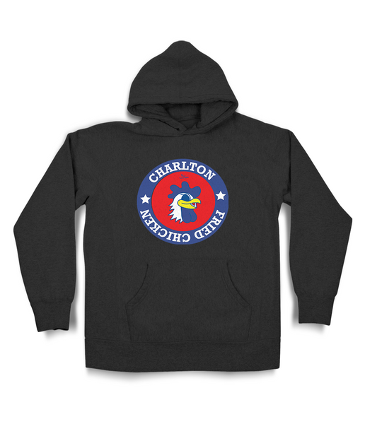 Charlton Chicken Shop Hoody