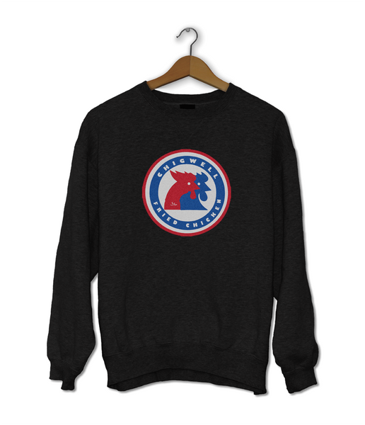 Chigwell Chicken Shop Sweater