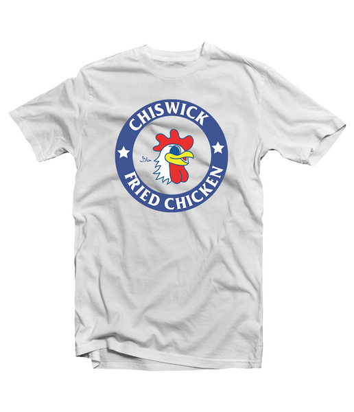 Chiswick Chicken Shop T-Shirt