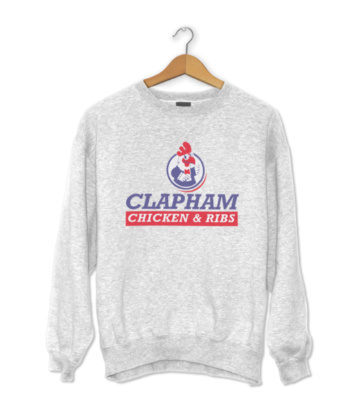 Clapham Chicken Shop Sweater