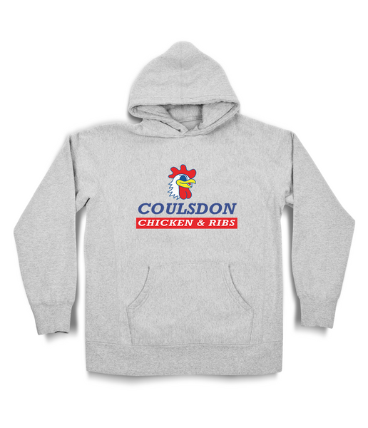 Coulsdon Chicken Shop Hoody