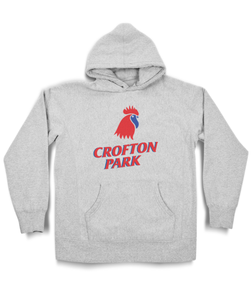 Crofton Park Chicken Shop Hoody