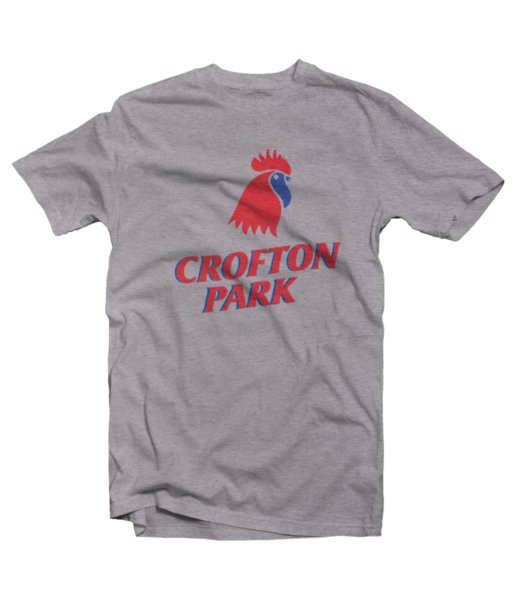 Crofton Park Chicken Shop T-Shirt