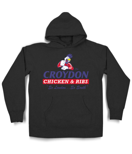 Croydon Chicken Shop Hoody