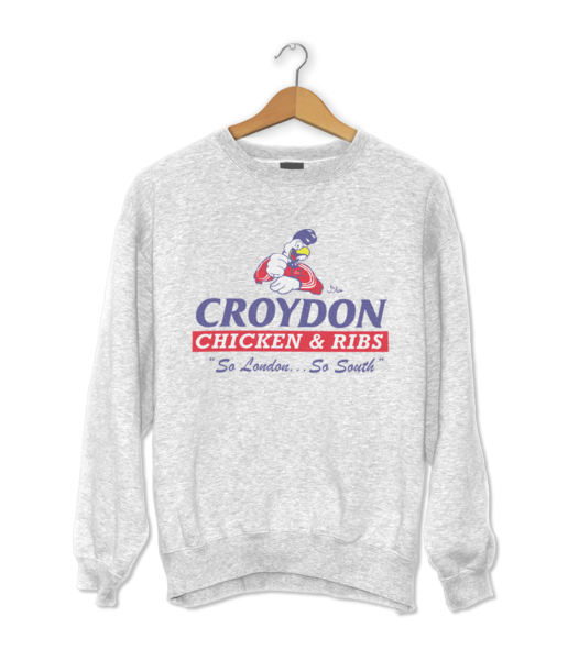 Croydon Chicken Shop Sweater