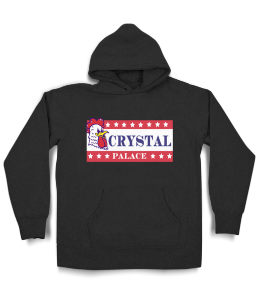 Crystal Palace Chicken Shop Hoody