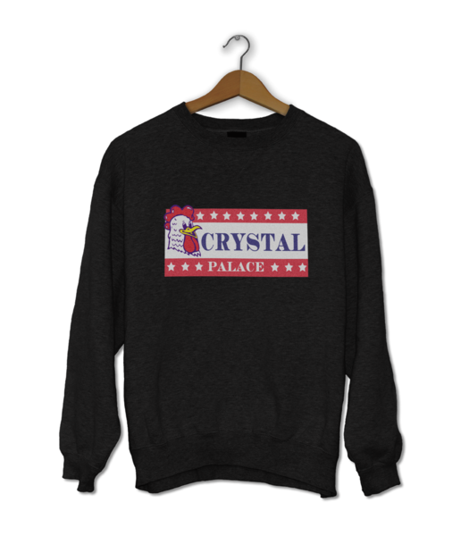 Crystal Palace Chicken Shop Sweater