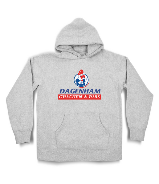 Dagenham Chicken Shop Hoody