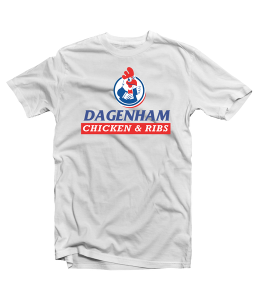 Dagenham Chicken Shop T-Shirt