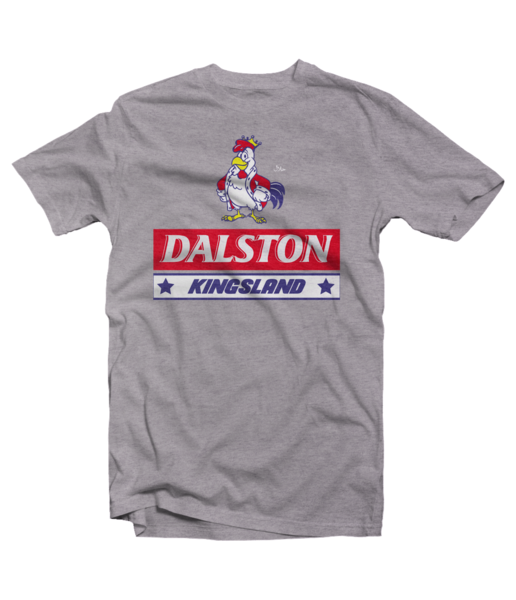 Dalston Kingsland Chicken Shop T-Shirt