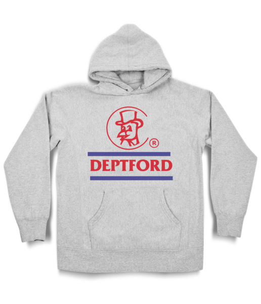 Deptford Chicken Shop Hoody