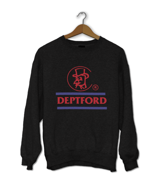 Deptford Chicken Shop Sweater