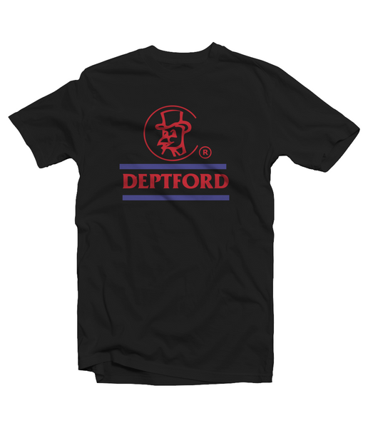 Deptford Chicken Shop T-Shirt