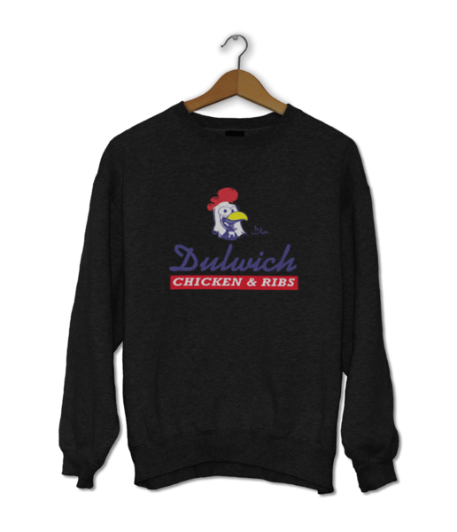 Dulwich Chicken Shop Sweater