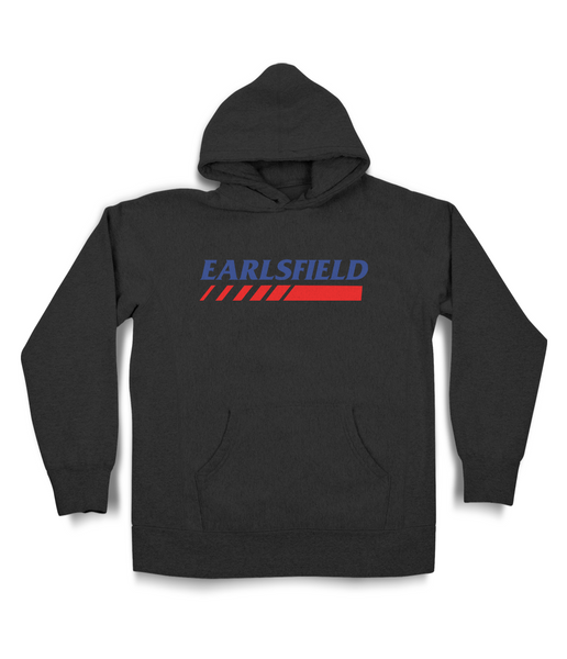 Earlsfield Chicken Shop Hoody