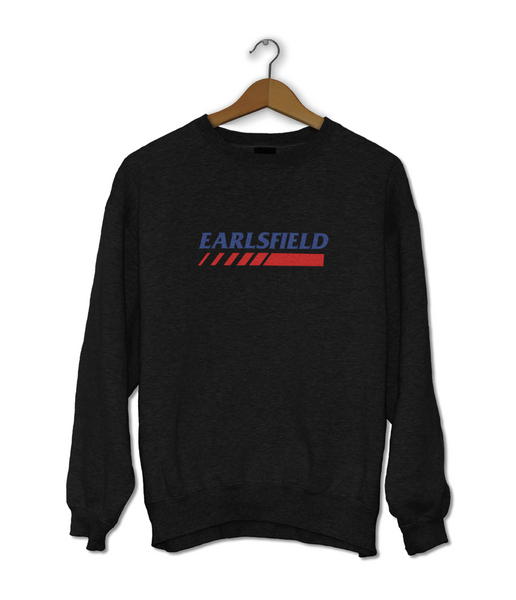 Earlsfield Chicken Shop Sweater