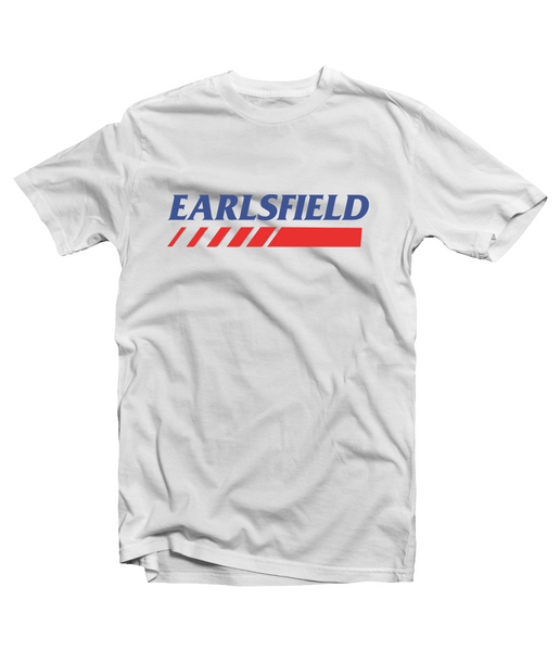Earlsfield Chicken Shop T-Shirt