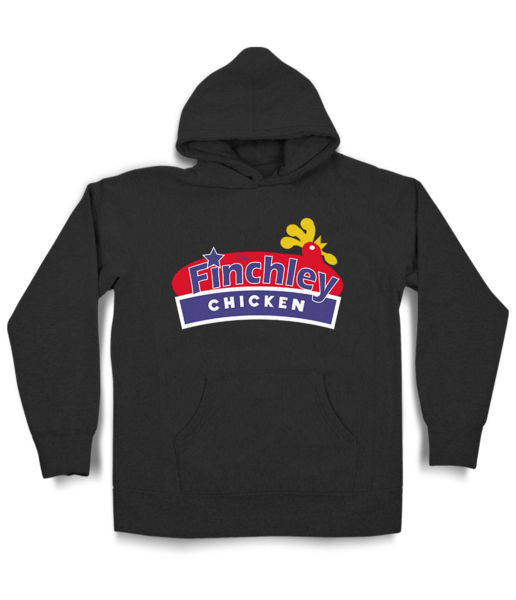 Finchley Chicken Shop Hoody