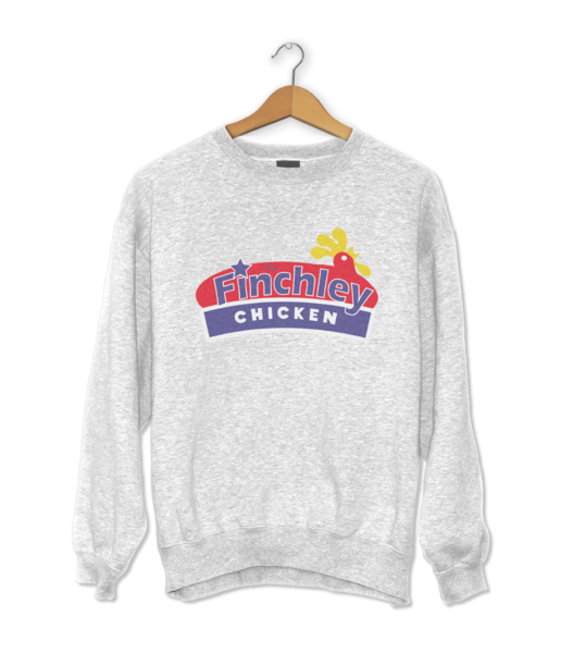 Finchley Chicken Shop Sweater