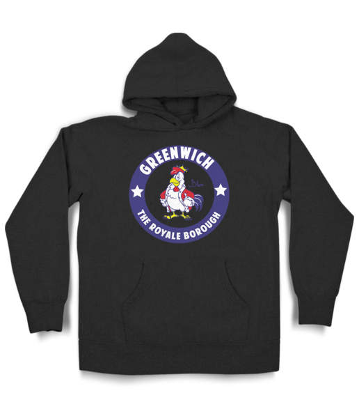 Greenwich Chicken Shop Hoody