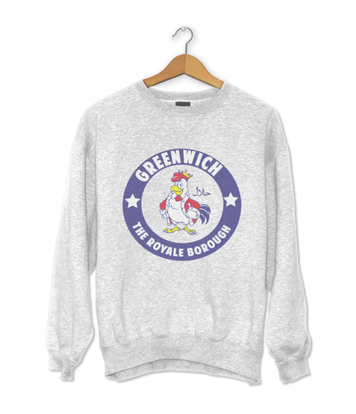 Greenwich Chicken Shop Sweater