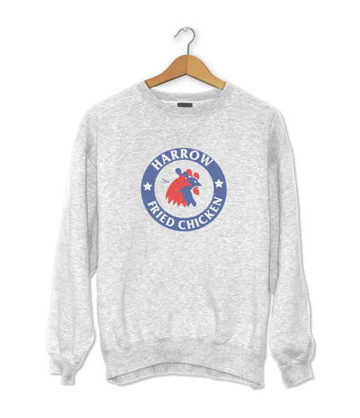Harrow Chicken Shop Sweater