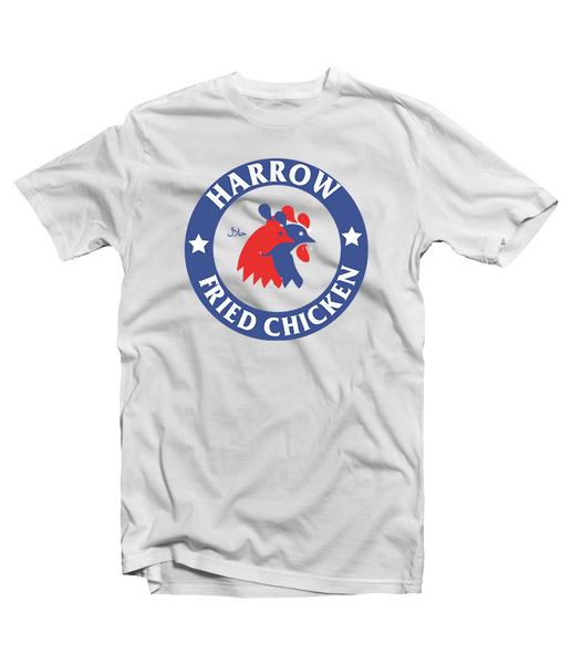 Harrow Chicken Shop T-Shirt