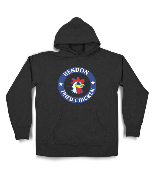 Hendon Chicken Shop Hoody