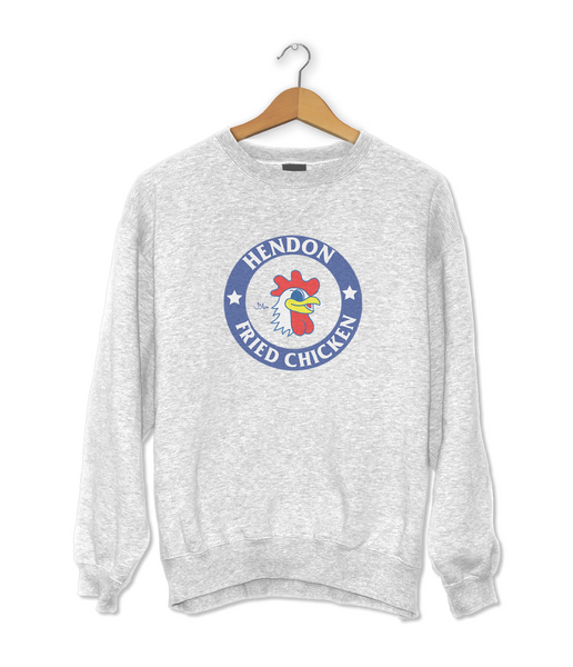 Hendon Chicken Shop Sweater