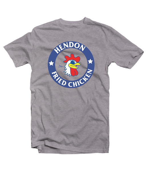 Hendon Chicken Shop T-Shirt