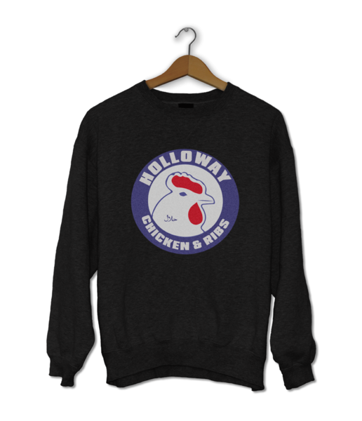 Holloway Chicken Shop Sweater