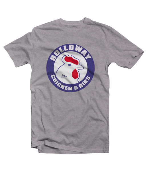 Holloway Chicken Shop Clothing T-Shirt