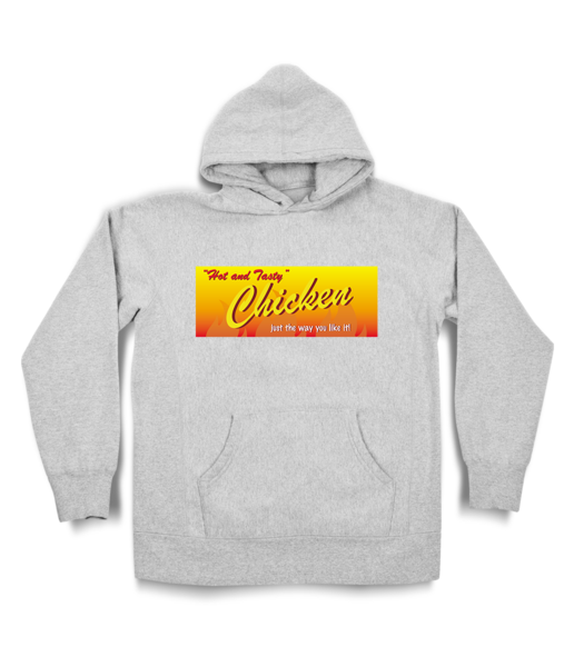 Chicken Box Hoody