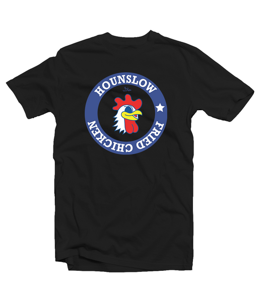 Hounslow Chicken Shop T-Shirt