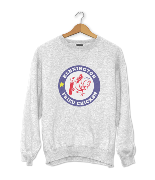 Kennington Chicken Shop Sweater