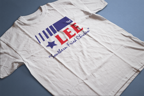 Lee Chicken Shop Clothing T-Shirt