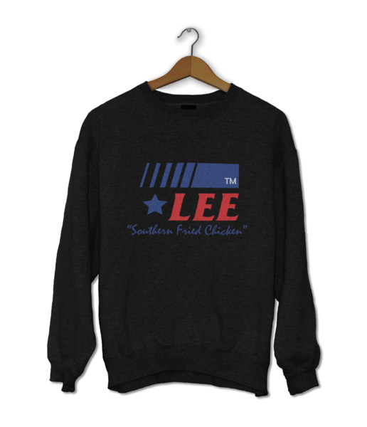Lee Chicken Shop Sweater