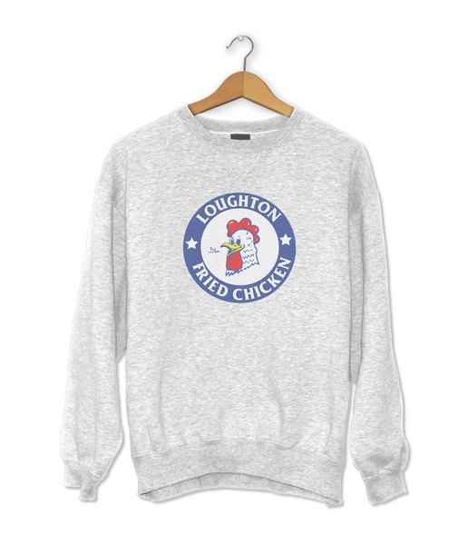 Loughton Chicken Shop Sweater