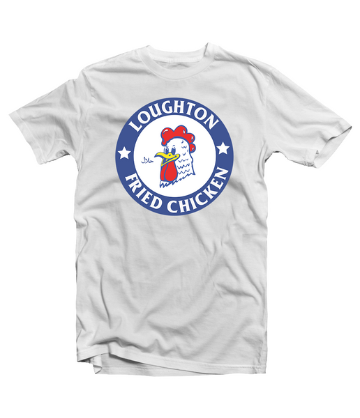 Loughton Chicken Shop T-Shirt