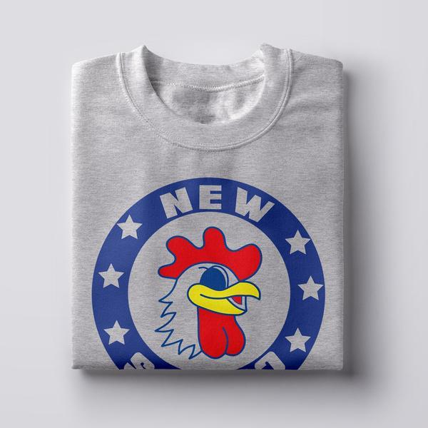 New Cross Chicken Shop Sweater