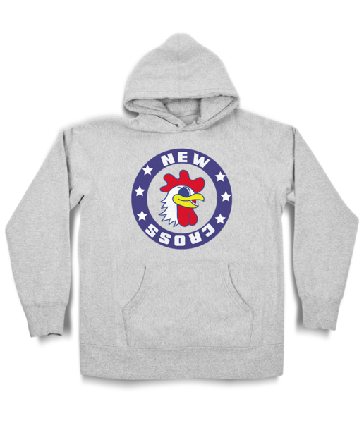 New Cross Chicken Shop Hoody