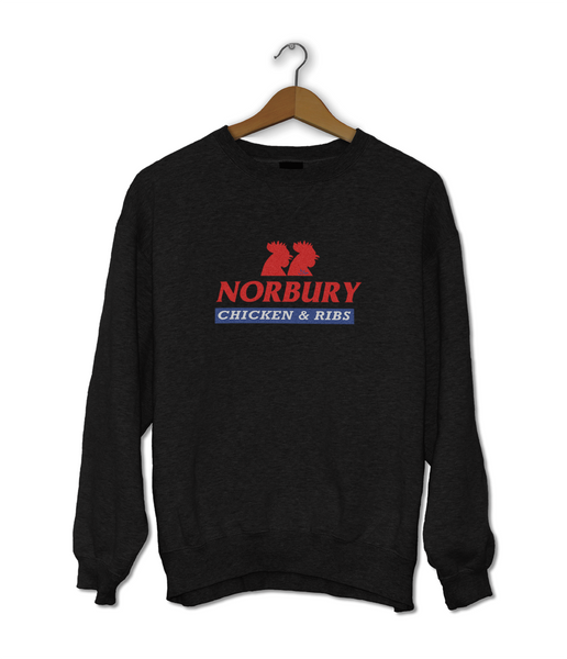Norbury Chicken Shop Sweater